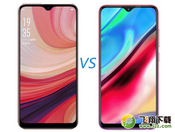 OPPO A7和vivo Y93手机对比实用评测