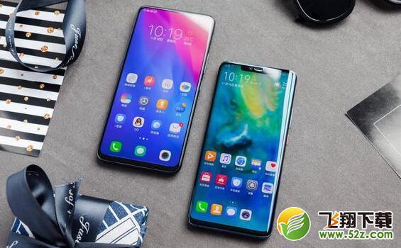 华为Mate20Pro和vivo NEX手机对比实用评测