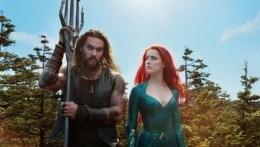 电影《海王》评分9.5超越《毒液》 《海王》评分为什么这么高