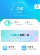 支付宝app芝麻粒作用介绍