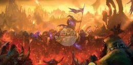 魔兽世界8.1部落荣耀战团服役勋章兑换物品大全