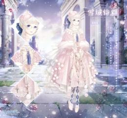奇迹暖暖莉莉斯套装雪域诗篇获取攻略
