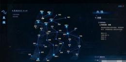 古剑奇谭3北洛星蕴技能加点攻略