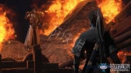 古剑奇谭3遭袭通关攻略