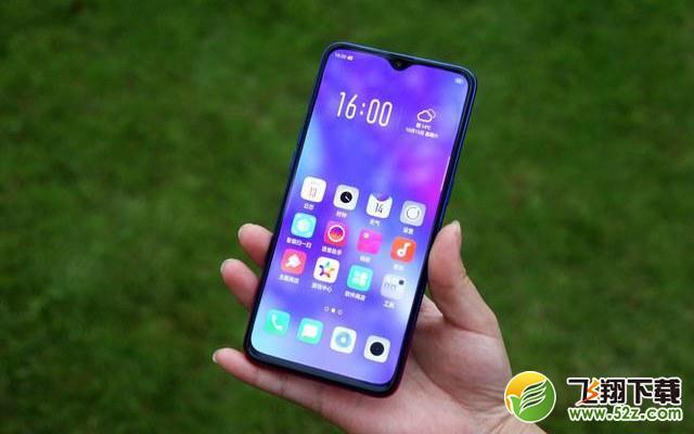 2019屏幕指纹解锁手机原创推荐_52z.com