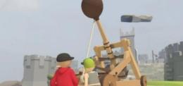 抖音几个小人救人是什么游戏 人类一败涂地玩法介绍