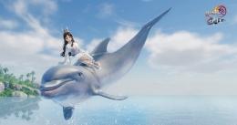 剑网3世外蓬莱1月10日更新内容公告