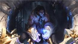LOL新英雄解脱者·塞拉斯即将登陆召唤师峡谷