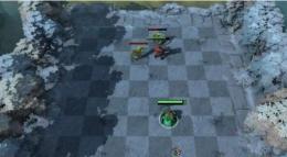 刀塔自走棋棋子前期组合强度分析