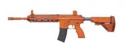 绝地求生刺激战场M416赤橙皮肤获取攻略