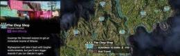 《孤岛惊魂:新曙光》哨站位置大全