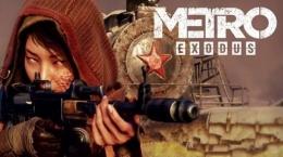 《地铁离去》游戏中文设置方法攻略