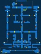 最终幻想勇气启示录矮人锻冶场探索宝箱位置坐标一览