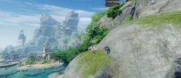 剑网3花朝节蓬莱摄影点位置一览