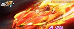 QQ飞车手游火神和骑士精神详细对比