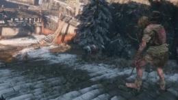 《只狼:影逝二度》赤鬼精英怪打法攻略