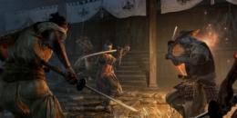《只狼:影逝二度》拾取道具技巧方法攻略