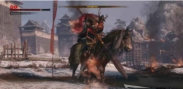 《只狼:影逝二度》忍义手升级强化方法攻略