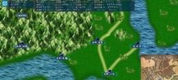 中华三国志各种策略效果分析