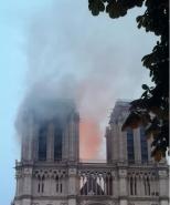 巴黎圣母院为什么起火/怎么起火的 巴黎圣母院起火原因分析