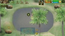 单挑荒野隐藏任务捕捉小龙虾完成攻略