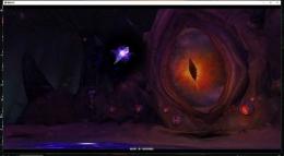 魔兽世界8.1.5他在注视着你任务流程攻略