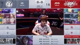 2019lpl春季赛冠军赛4月21日JDG VS IG比赛直播视频