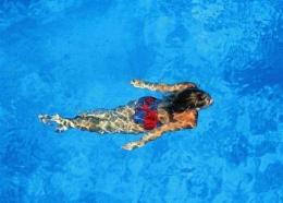 怎样学游泳?