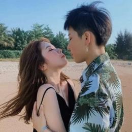 QQ情侣头像霸气甜蜜2019 最新520情侣版头像一对两张