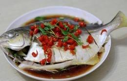 蒸鱼用什么调味料?