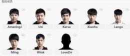 RNG战队2019LPL夏季赛阵容介绍