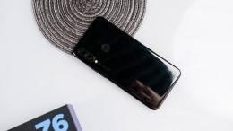 联想z6青春版手机设置防误触模式方法教程