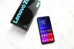 联想z6青春版手机打开usb调试方法教程