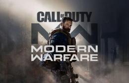 《使命召唤:现代战争》什么时候发售?