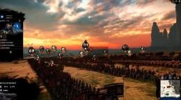《三国全面战争》五行武将实用度排名