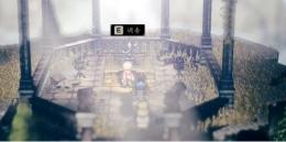 《八方旅人》魔剑士打法技巧及队伍配置