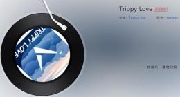 抖音咳咳哪吒歌曲《Trippy Love》在���及歌�~MV��l