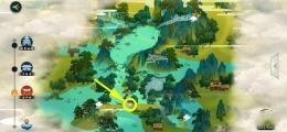 剑网3指尖江湖江湖秘少林望阙坡攻略