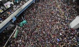 世界人口将达97亿是怎么回事 世界人口将达97亿是真的吗