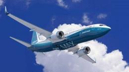 737MAX获新订单是怎么回事 737MAX获新订单是真的吗
