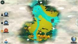 剑网3指尖江湖芙蕖桥聋哑夫妇任务攻略