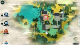 剑网3指尖江湖枯井异闻任务攻略