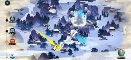���W3指尖江湖江湖秘���m雪中��坐攻略