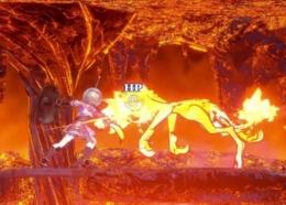 《赤痕:夜之仪式》三段跳方法介绍