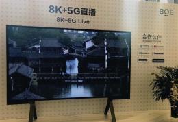 8K超高清内容5G远程传输是怎么回事?