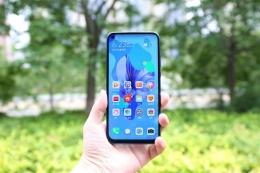 华为nova5i手机使用深度对比实用评测
