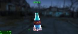 《辐射避难所Online》量子可乐作用介绍