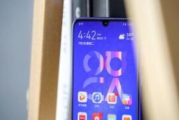 华为nova5pro手机虚拟按键设置10分3D方法 教程