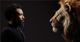 《狮子王真人版》配音演员对照表