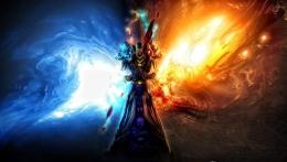 《魔兽世界》永恒王宫女王法庭打法攻略